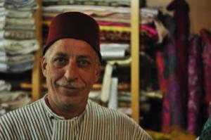 Bilal Abu Khalaf: toutes les soieries dont vous rêvez